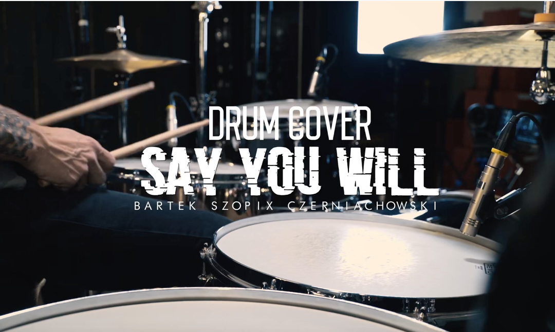 Drum Cover Szopix